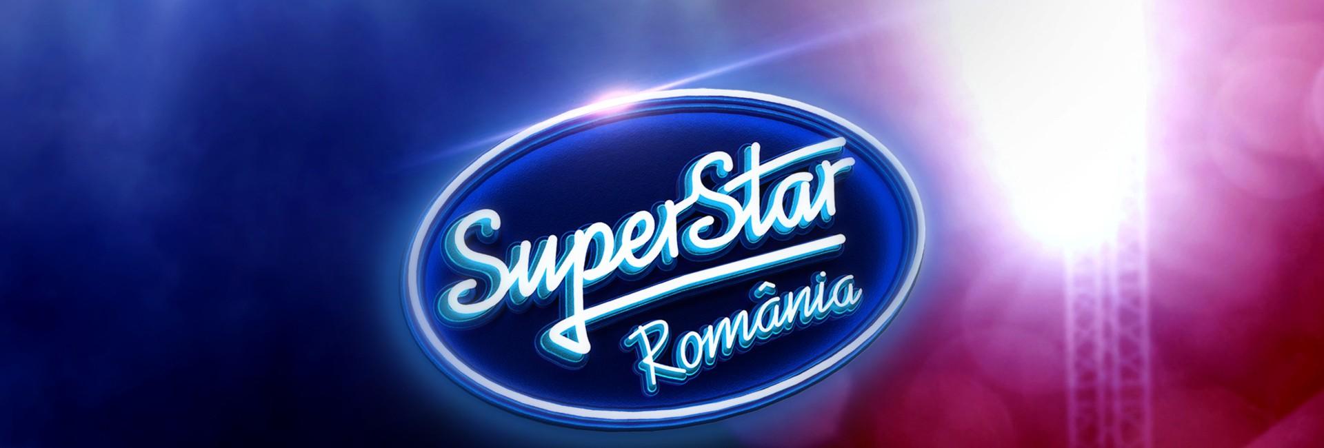 SuperStar România
