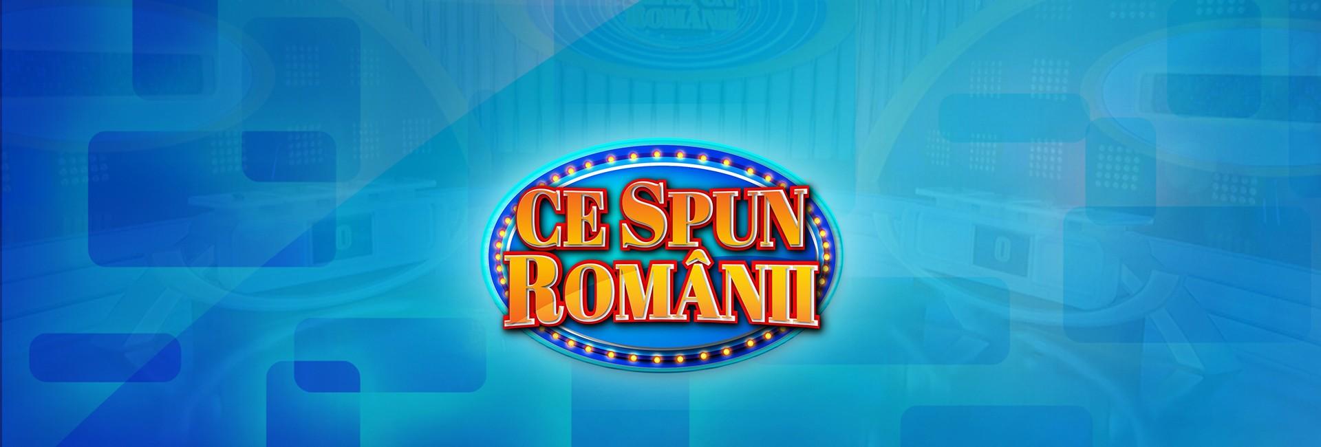 Ce spun românii?