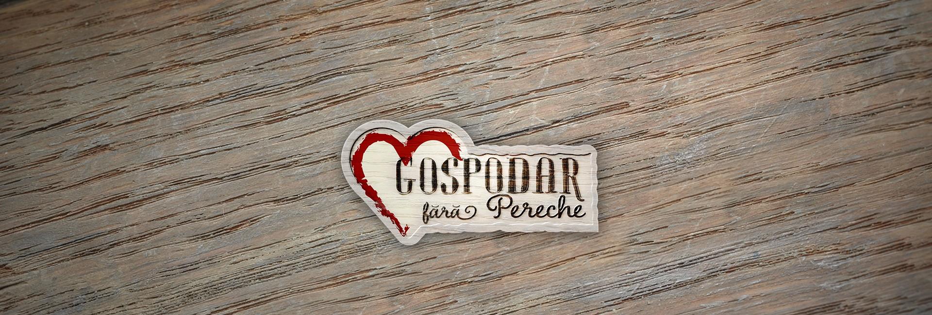 Gospodar fara Pereche